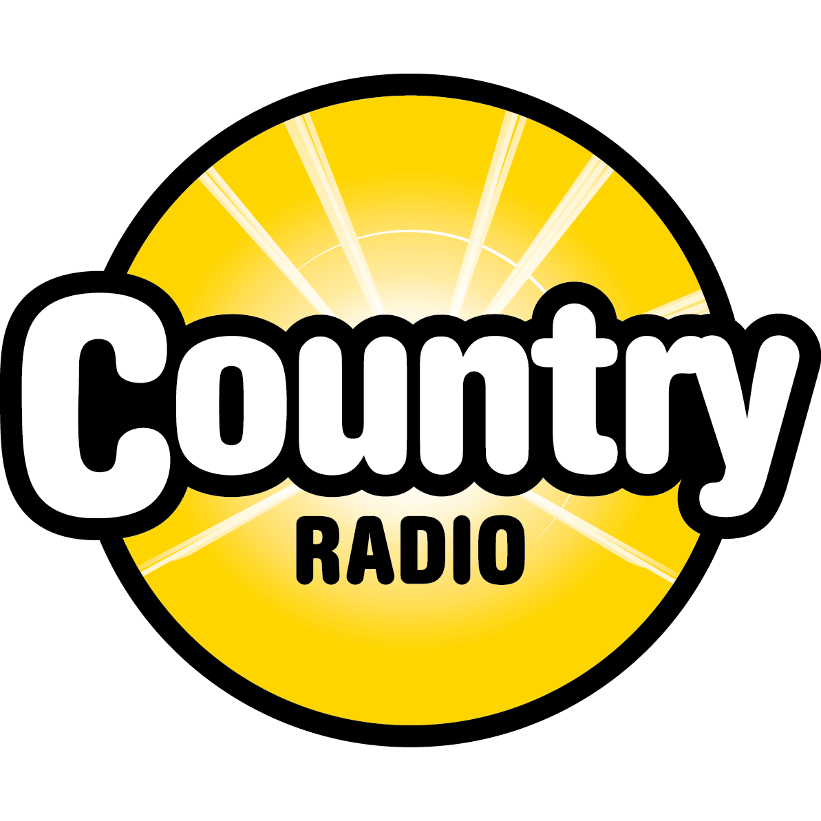 Logo-COUNTRY RADIO